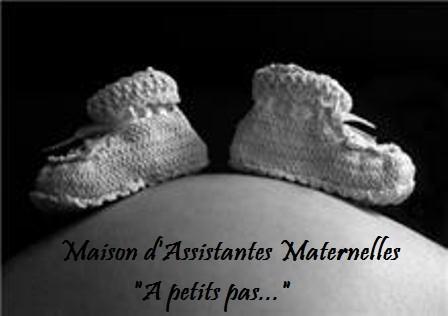 MAM - A Petits pas...